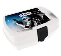 Karton P+P Box na svačinu Star Wars