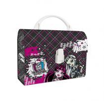 Karton P+P Kufřík dětský mini Monster High