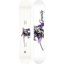 Gravity Mist Snowboard