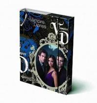Bonaparte Box na sešity A4 - The Vampire Diares