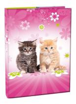 Stil trade Box na sešity A5 Cats