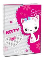 Stil trade Box na sešity A5 - Kitty