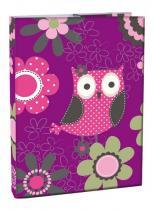 Stil trade Box na sešity A4 - Owl