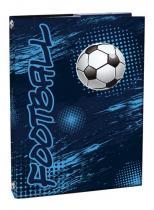 Stil trade Box na sešity A4 - Football