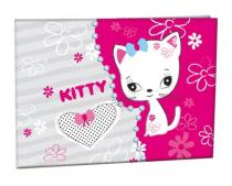 Stil trade Školní desky na číslice - Kitty