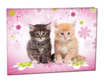 Stil trade Školní desky na číslice - Cats