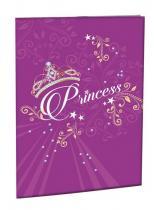 Stil trade Školní desky na abecedu - Princess