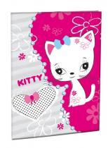 Stil trade Školní desky na abecedu - Kitty