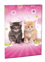 Stil trade Školní desky na abecedu - Cats