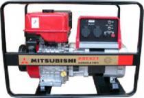 MITSUBISHI MGP 6000