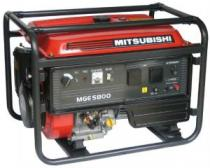 MITSUBISHI MGE 5800 AVR