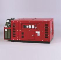 Europower EPS6000E - ATS