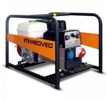 MEDVED Weldved DC220H