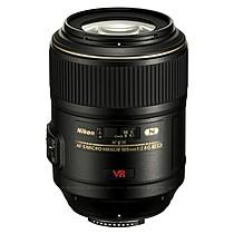 Nikon 105mm f/2.8G AF-S IF-ED VR Micro