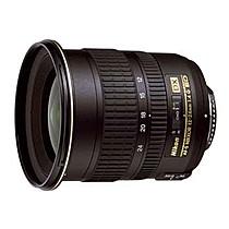 Nikon 12-24mm F4G IF-ED AF-S DX Zoom-Nikkor