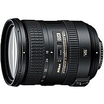 Nikon 18-200mm f/3.5-5.6G AF-S DX ED VR II