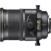 Nikon 45mm f/2.8D ED PC-E Micro