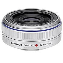 Olympus 17mm F2.8 M