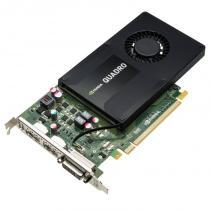 NVIDIA Quadro K2200 4 GB (J3G88AA)