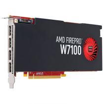 HP AMD FirePro W7100 8GB (J3G93AA)