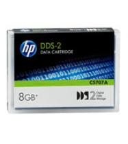 HP DDS-2 samostatná 8 GB (120 m) (C5707A)