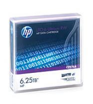 HP 6,25 TB, RW, LTO-6 (C7976A)