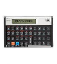 HP 12c - Platinum (F2231AA)