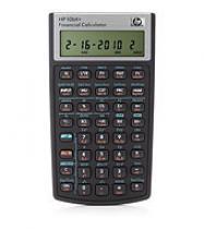 HP 10bII+ (NW239AA)