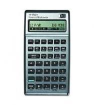 HP 17BII+ (F2234A)