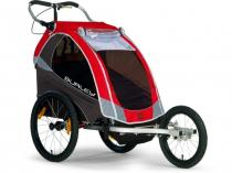 BURLEY Joggingový set pro 1místný vozík
