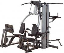INSPORTLINE Body-Solid Fusion 600