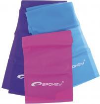 SPOKEY Swing II fitness gumové pásy