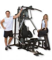 INSPORTLINE Home Gym G6B