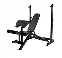 MARCY MID Width Barbell Bench