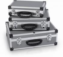 VARO PRM10120 Sada hliníkových kufrů