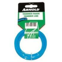 MTD Arnold náhradní struna délka 15m profil čtverec 1,6 mm