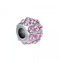 Přívěsek Morellato Drops Rose