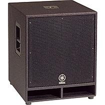 Yamaha CW115 V