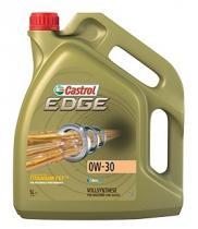 Motorový olej, CASTROL Edge 0W-30