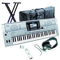 Profesionální keyboardy