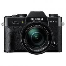 Fujifilm Finepix X-T10 + 16-50 mm II