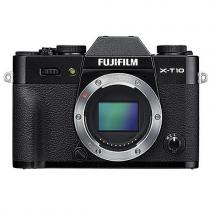 Fujifilm Finepix X-T10 tělo