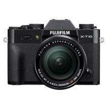Fujifilm Finepix X-T10 + 18-55 mm