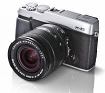 Fujifilm X-E2 + 35 mm