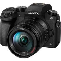Panasonic Lumix DMC-G7 + 14-140 mm