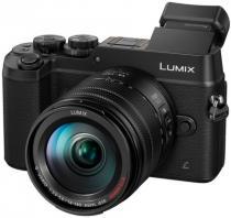Panasonic Lumix DMC-GX8 + 14-140 mm
