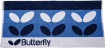 BUTTERFLY Wings 50 x 100 cm Ručník