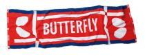 BUTTERFLY Nelofy 35 x 115 cm Ručník
