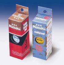 Nittaku Super Select oranžová Míček