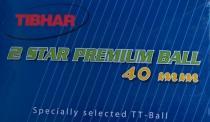 Tibhar Premium 72 ks Míček
